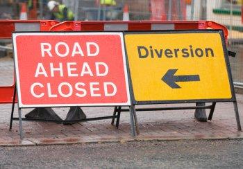 Metro Extension works – Paradise Circus closure diversion details